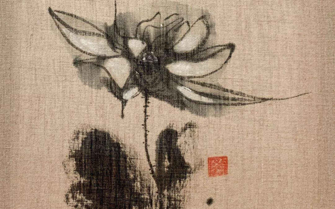 Lotus Branca